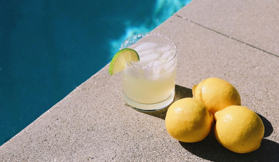 Shake Up Your Cinco De Mayo With This Mixology & Drunken History Class