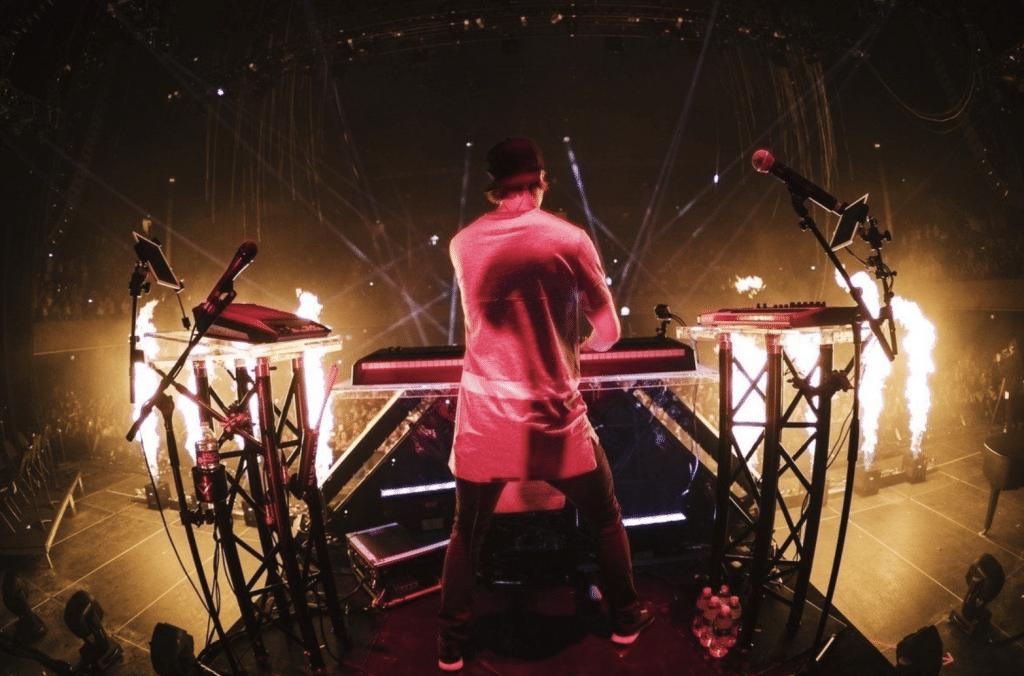 Kygo To Perform At Banc of California Stadium On September 10