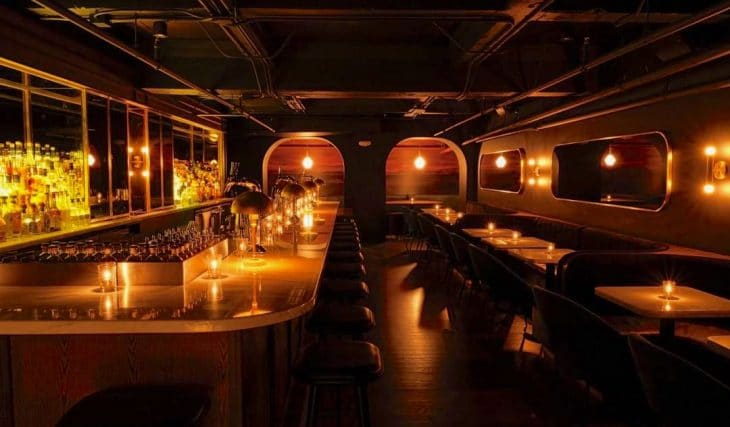 8 Clandestine Bars That Will Transport You To A Bygone Era