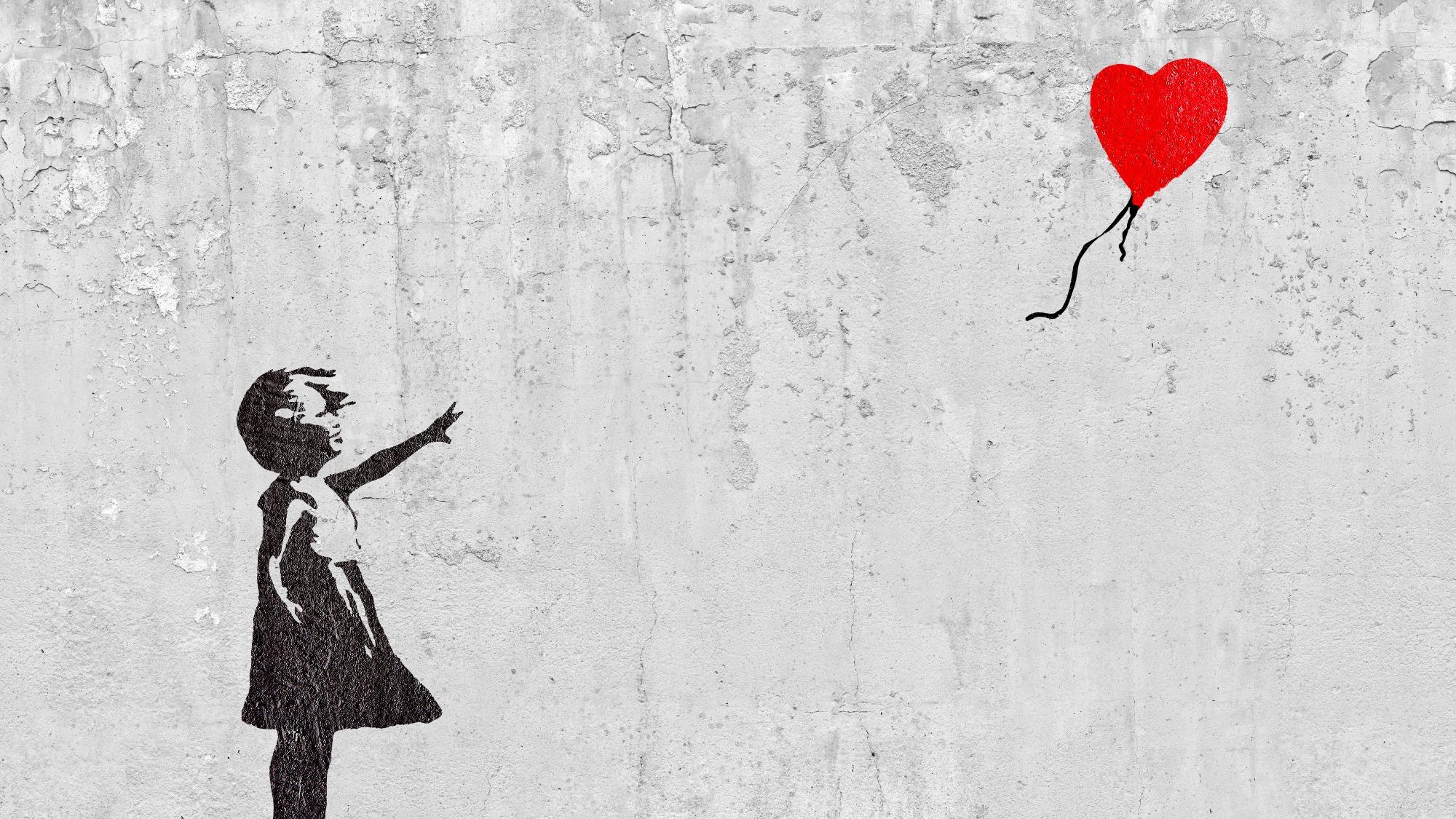 Banksy: Genius or Vandal? Exhibition