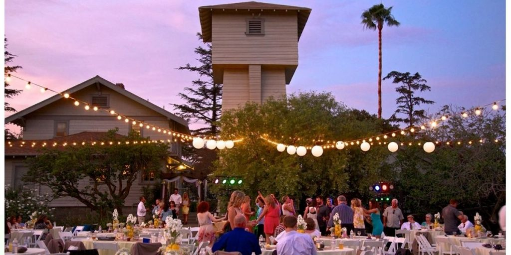 There's A Huge Wine & Spirit Festival Happening At A Beautiful Historic Ranch This Summer
