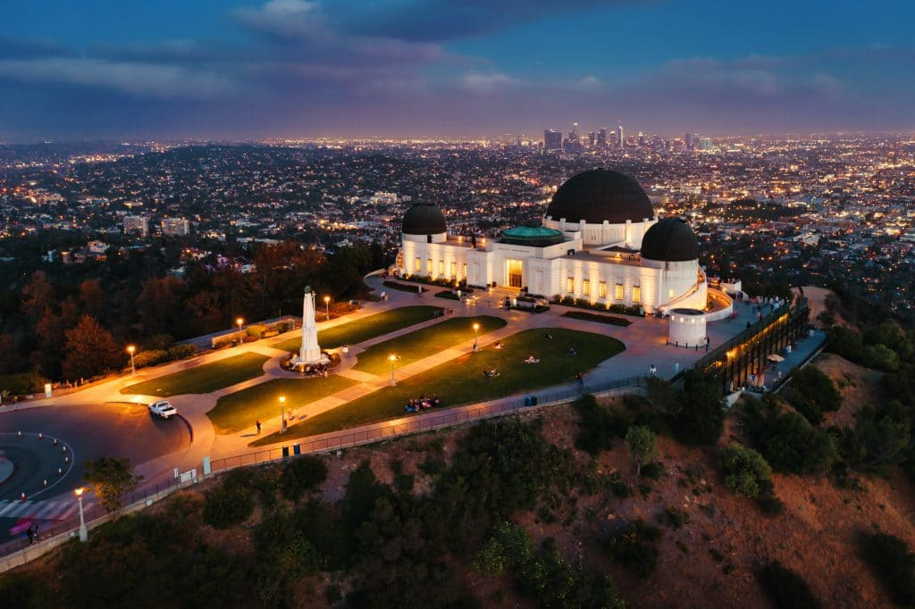 Dig Into L.A. With This Immersive Open-Air City Adventure