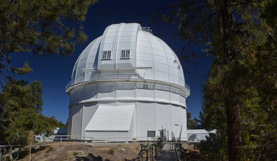 Sunday Afternoon Concerts Return To The Iconic Mount Wilson Observatory This Summer