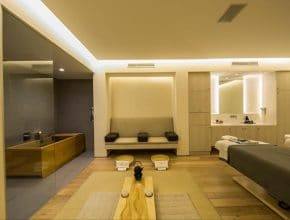 Indulge In Sushi, Mochi & Traditional Japanese Treatments At This Heavenly Spa In Beverly Hills