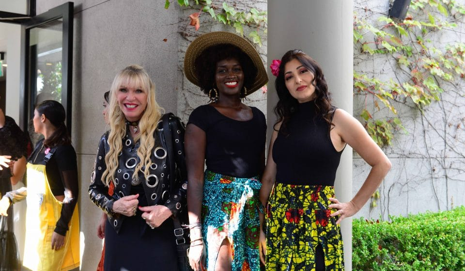 This Body-Positive Fashion Show On Sunset Blvd Is Redefining The Runway In A Beautiful Way