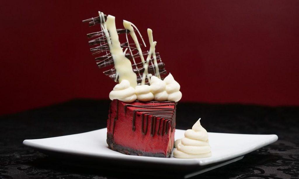 Better Than Sex: The Late-Night Dessert Restaurant That Hits The Spot
