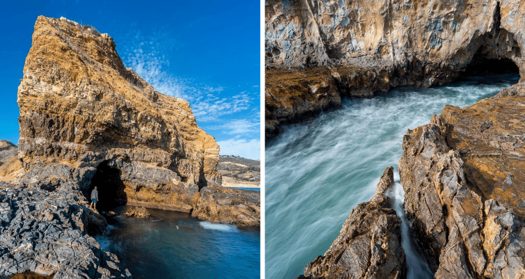 Explore This Coastal Treasure With Incredible Tide Pools, Just 40 Minutes From LAX