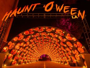 Tickets To Haunt O' Ween's 150,000-Square-Foot Halloween Playground Are Now On Sale!