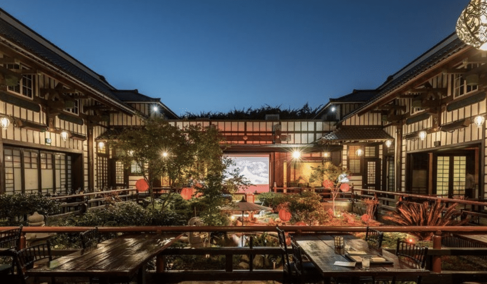 Historic Hollywood Hotspot Yamashiro Has A New Waterfront Location Opening