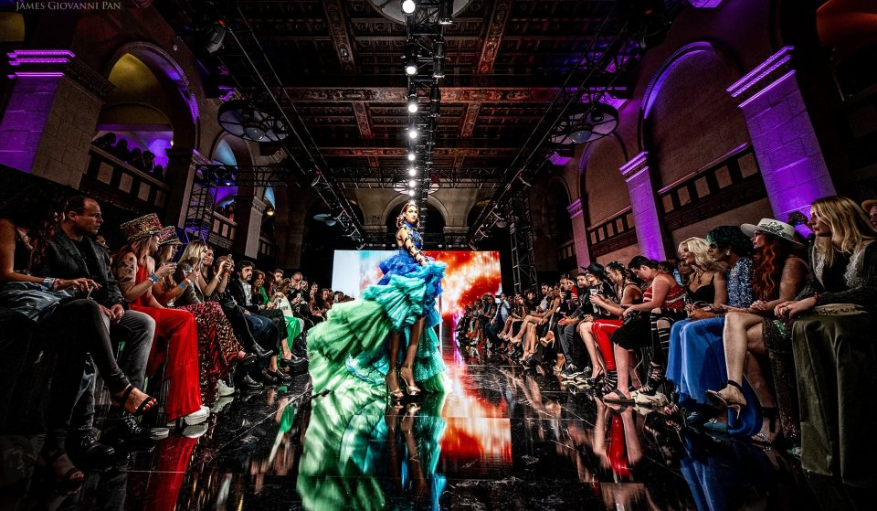 This Exclusive L.A. Fashion Week 2021 Experience Happens This Week!