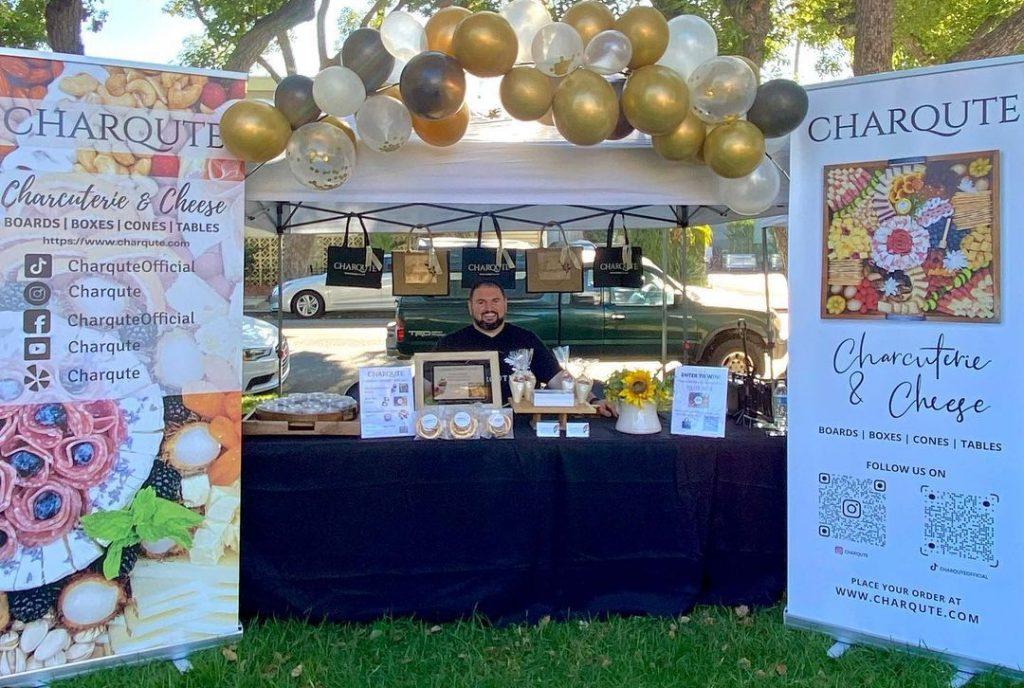 An All Armenian Farmer's Market Has Opened Up In Glendale