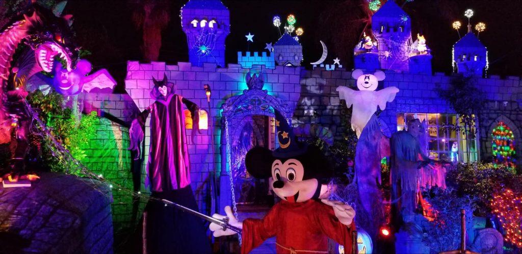 best halloween displays