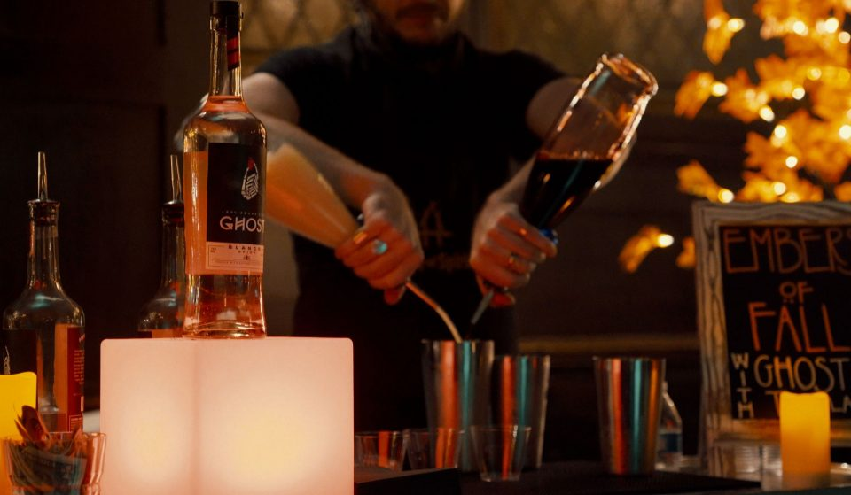 Sip Spicy Ghost Cocktails At L.A.'s Haunted Cocktail Soirée 'House Of Spirits'