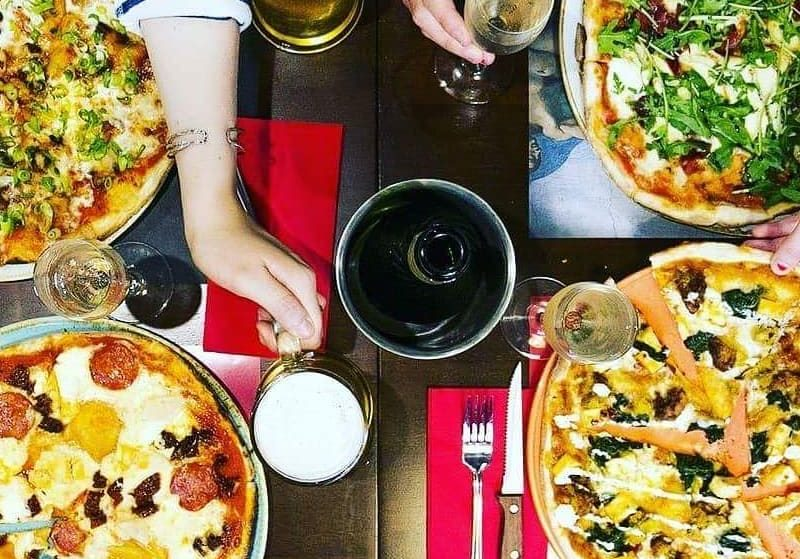 Dig Out Your Eating Pants: A Free Italian Food Festival Is Coming To Manchester