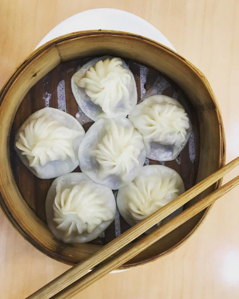 Dumpling Mad Mancunians Fear Asian Food Festival May Never Make It To Manchester