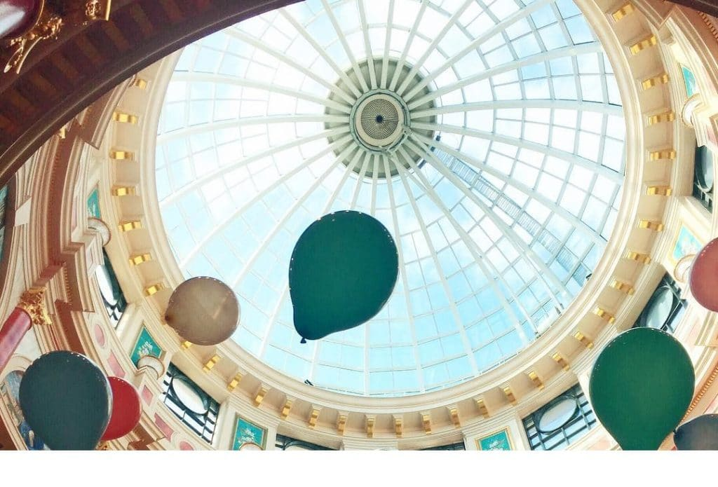 The Full List Of Birthday Freebies On Offer At The Trafford Centre
