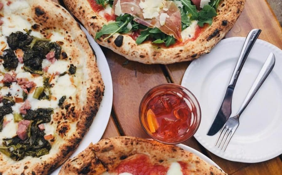 The 15 Pizza Places In Manchester You Doughn't Want To Miss