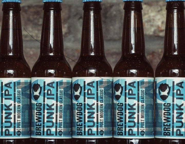 BrewDog Will Be Handing Out Free Beer In Manchester Following Trump Controversy