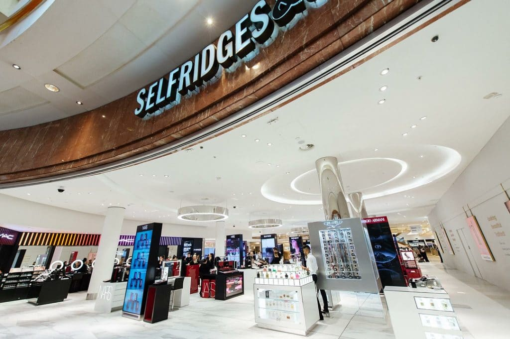 The Trafford Centre's Latest Expansion Will Bring More Than 170 Brands To The Shopping Centre