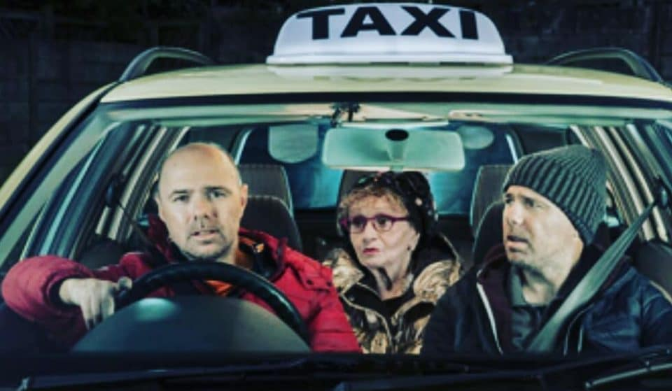 The Trailer For Karl Pilkington's New Series Has Arrived And It Looks Magnificent