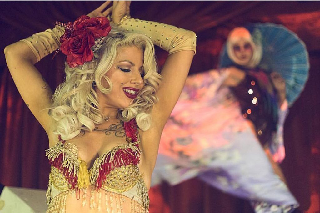 An Immersive Circus-Themed Club Night Is Happening At Impossible Manchester