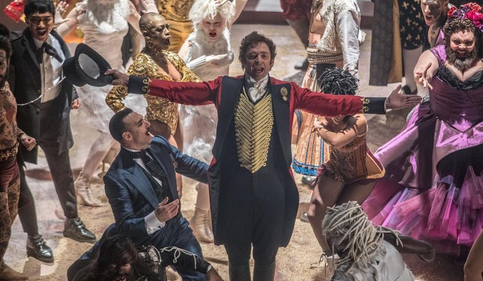A Special Sing-Along-Screening Of The Greatest Showman Is Coming To The Lowry