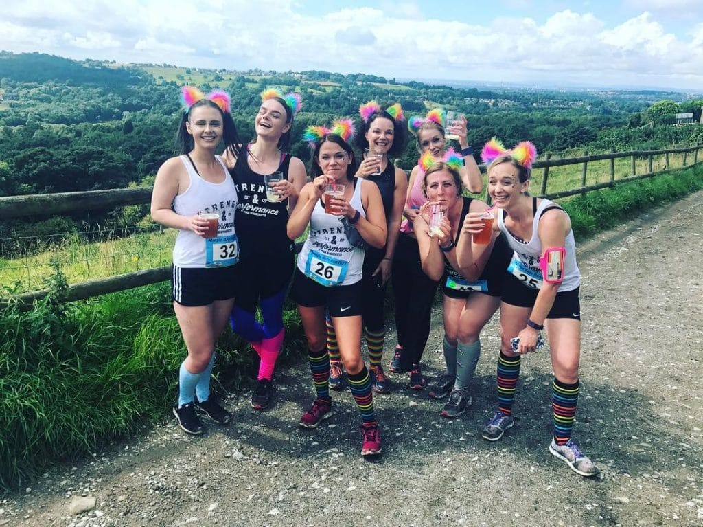 The Race Where Runners Stop For A Pint Every Kilometre Is Back