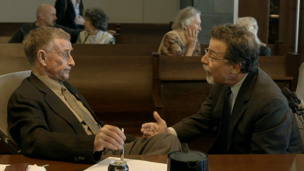 Star Of Netflix Series The Staircase Will Give A Talk In Manchester