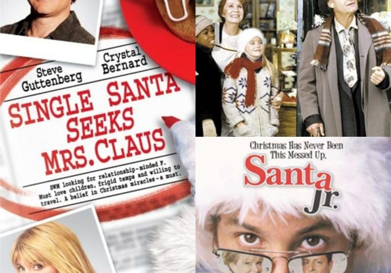 A TV Channel Dedicated To Christmas Films Has Launched