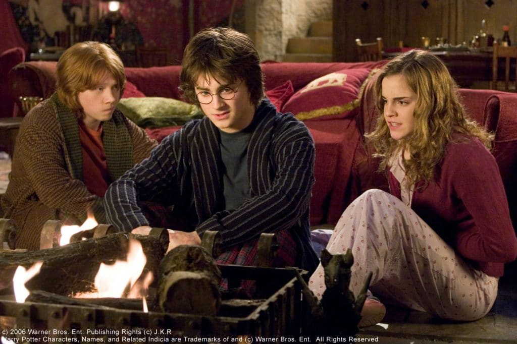 Three New Harry Potter Books Will Be Released Before Christmas And We Can't Wait To Get Our Muggle Mitts On Them