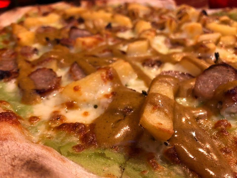 Crazy Pedro's Latest Pizza Topping Is So Wrong It's Definitely Right