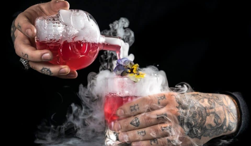 Manchester's Best Bars Will Come Together For An Epic Two-Day Cocktail Festival
