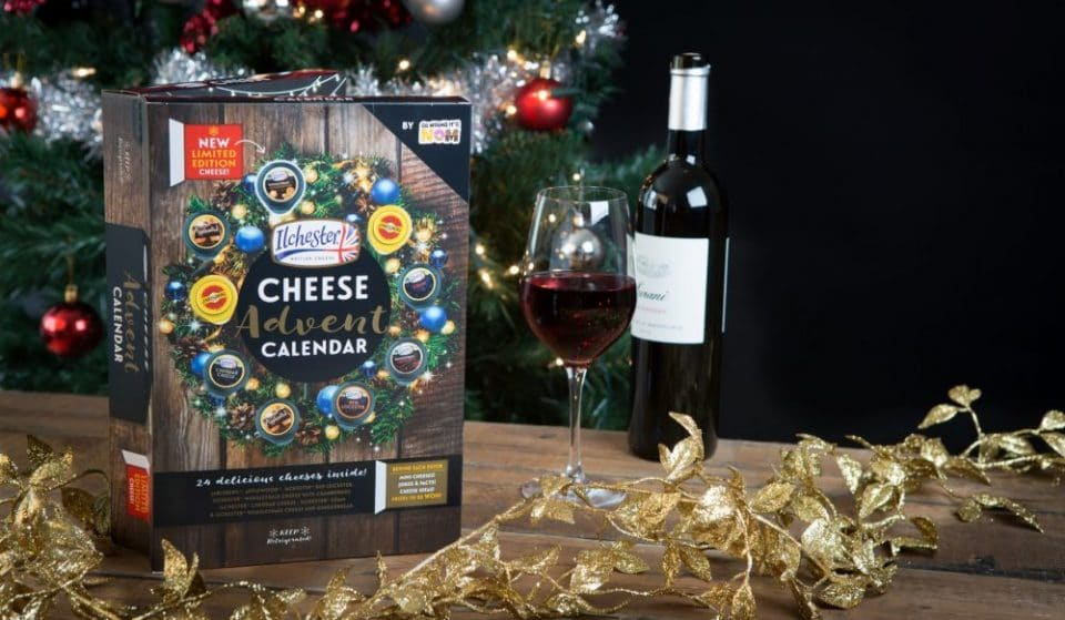 Gouda news, Cheese Advent Calendars Will Be In Supermarkets Next Month
