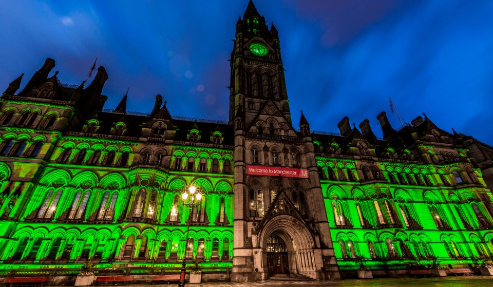 15 Wonderful Things To Do In Manchester In October