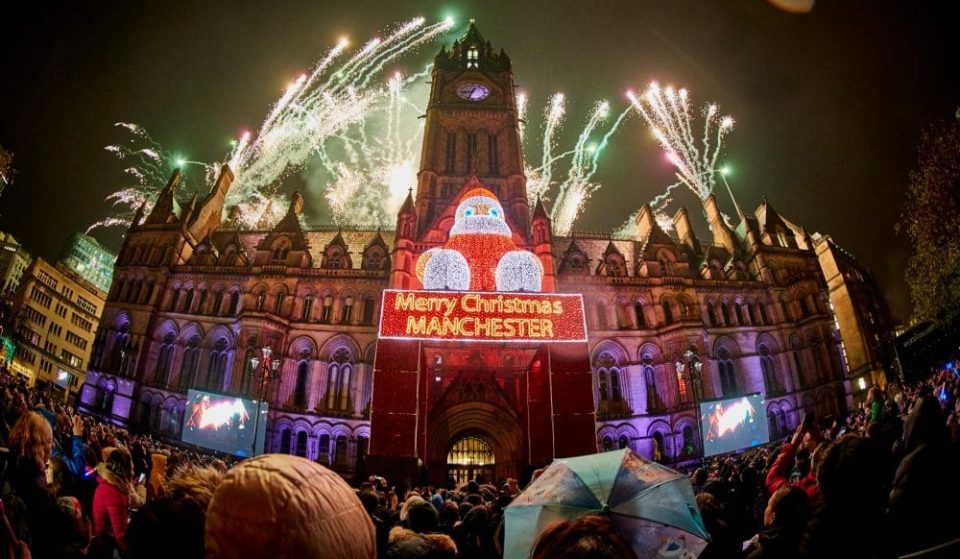 23 Fabulously Festive Things To Do In Manchester In December 2019