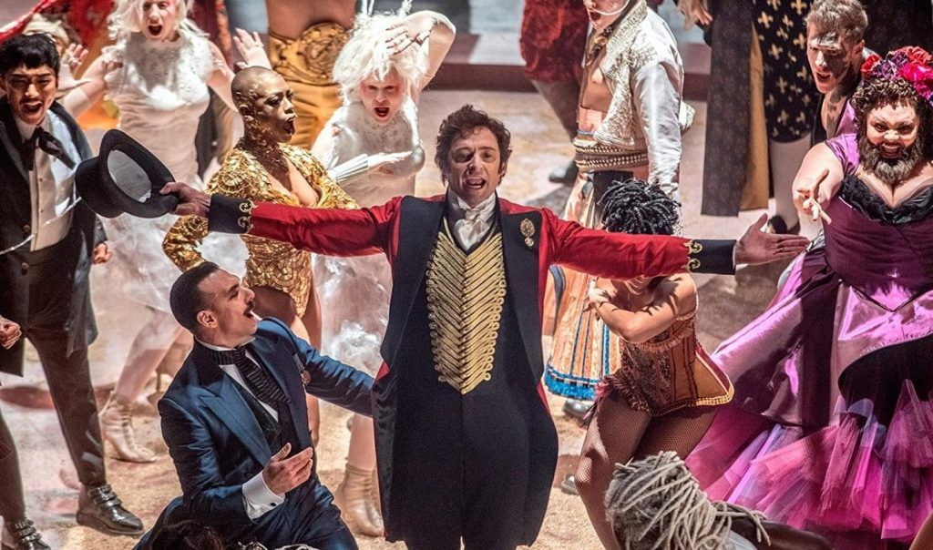 A Club Night Celebrating Musicals Including The Greatest Showman And A Star Is Born Is Coming To Manchester