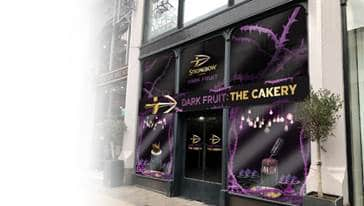 A Strongbow Dark Fruit Bakery Is Coming To Manchester This Weekend