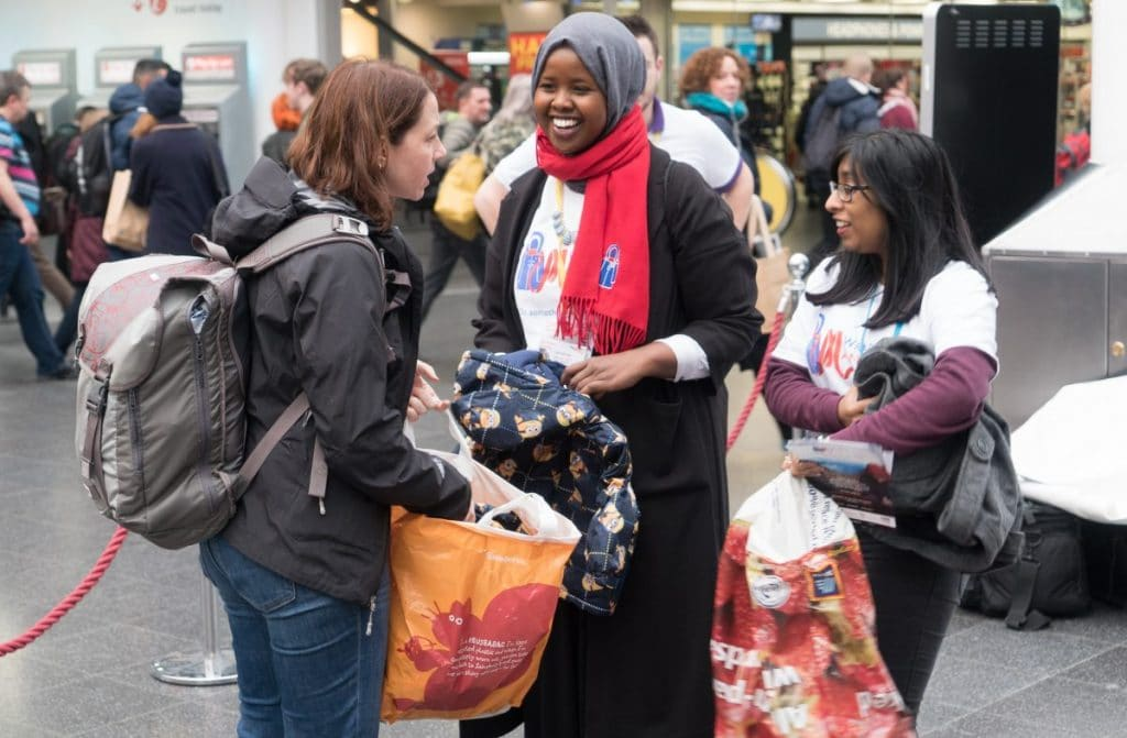 A Charity Is Collecting Spare Winter Coats For Manchester People In Need – Here's How You Can Donate
