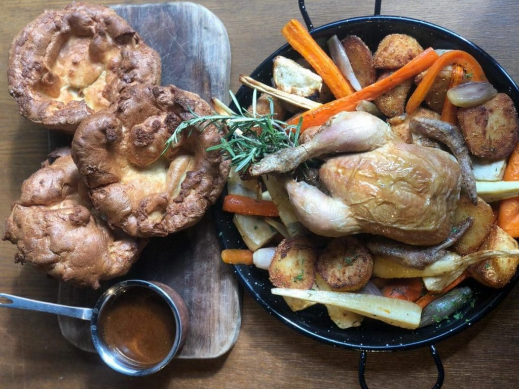 Two Manchester Restaurants Have Created The Ultimate Hangover Cure