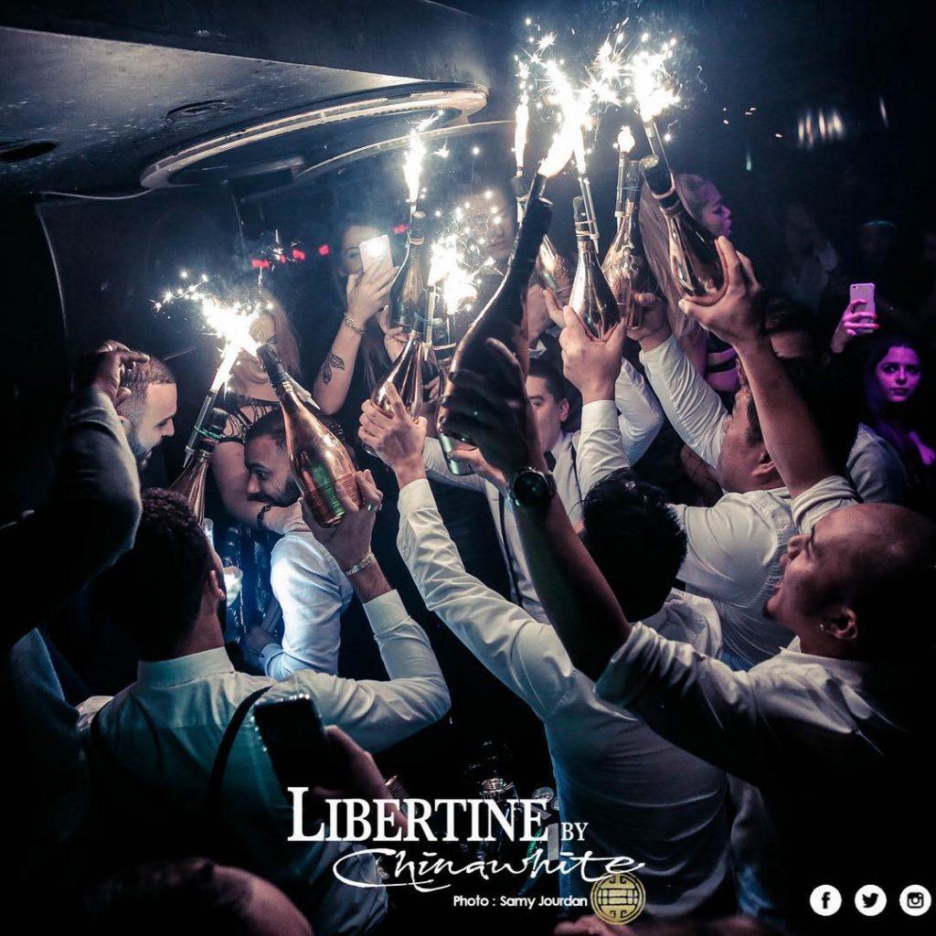 Celebrity Nightclub Chinawhite Will Open In Manchester