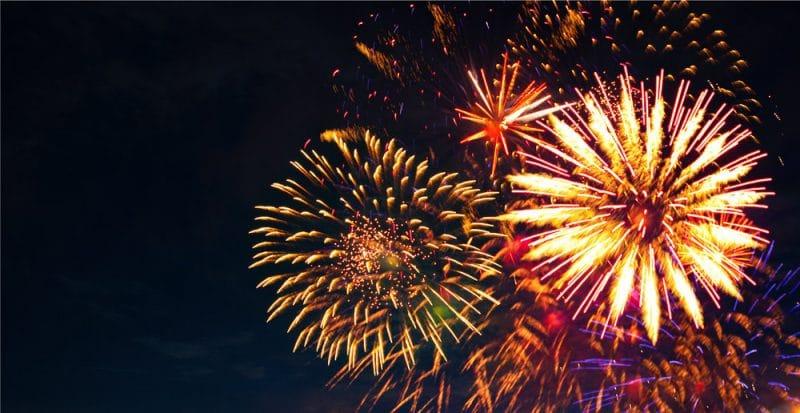 Seven Free Bonfire Night Celebrations Happening In Manchester