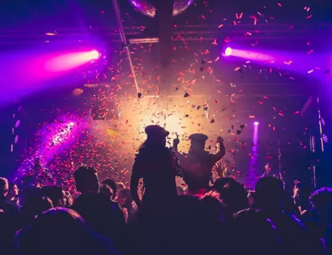 Five Fantastic New Year's Eve Parties In Manchester To End The Year On A High