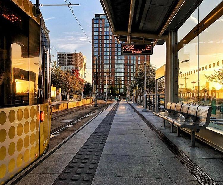 How To Travel By Tram Over (What's Left Of) Christmas And New Year