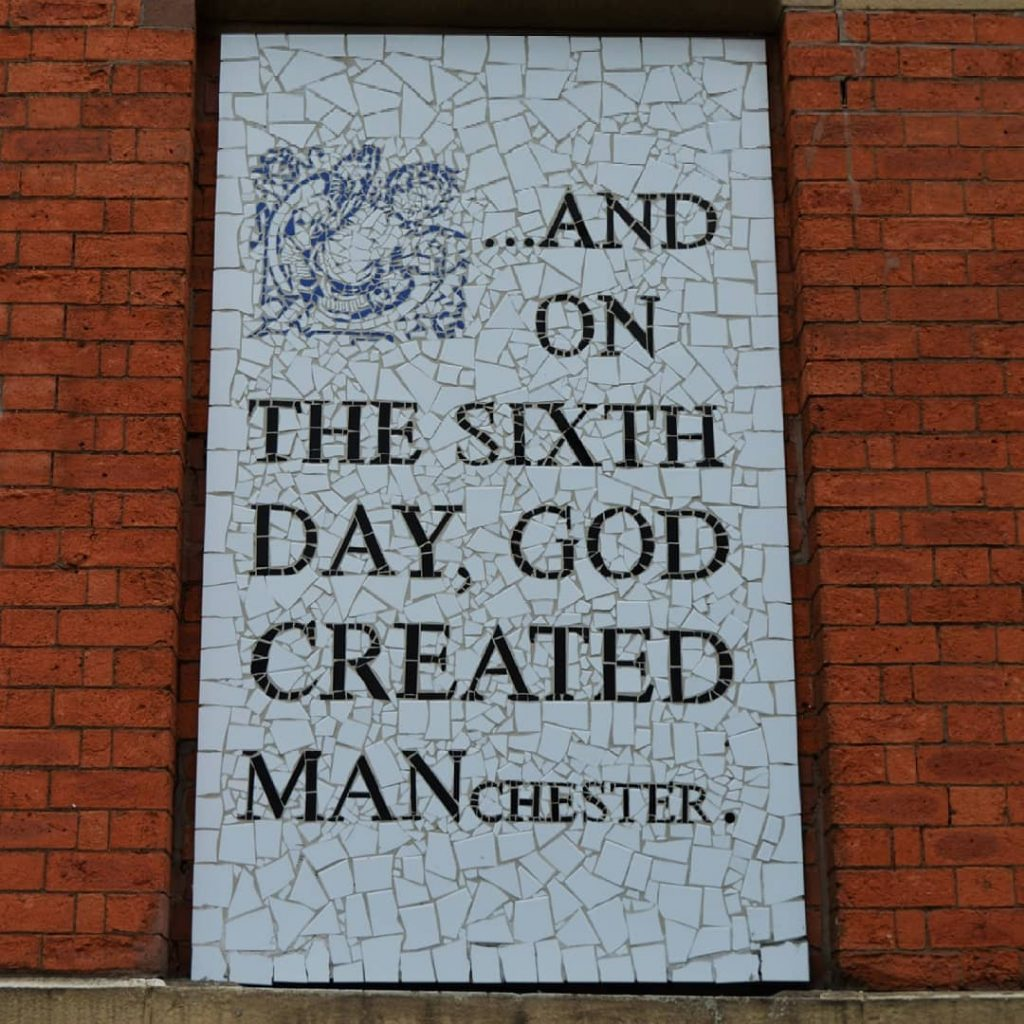 Apparently Some People Are Genuinely Worried That Manchester Will Be Renamed 'Personchester'