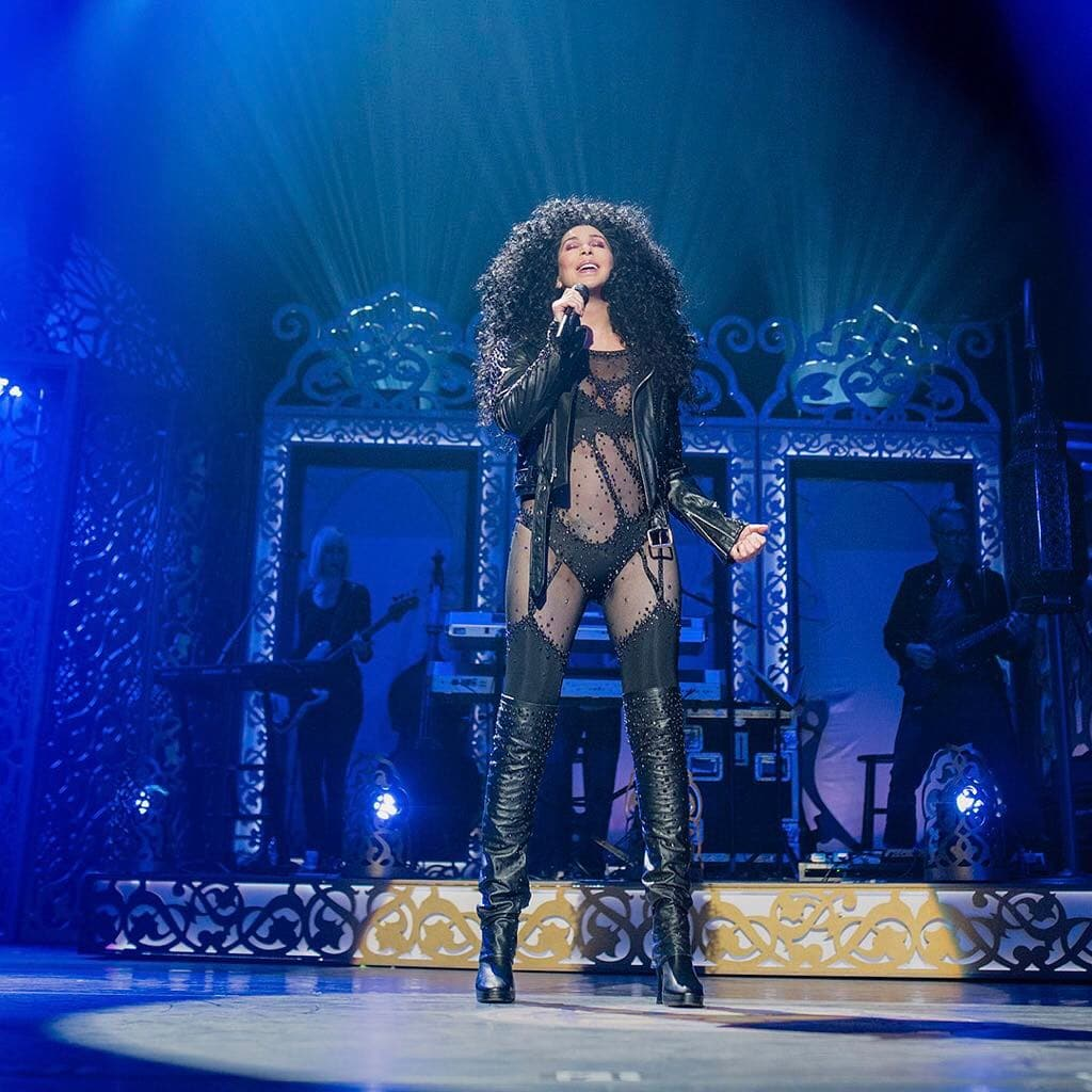 Cher Has Announced Her First UK Tour In 14 Years And She's Coming To Manchester