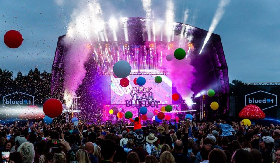 Kraftwerk, New Order and Hot Chip Will Headline Bluedot Festival, Organisers Have Revealed