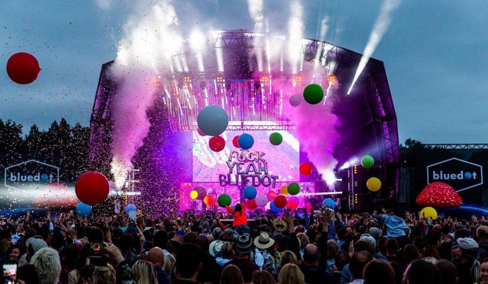 Kraftwerk, New Order and Hot Chip Will Headline Bluedot Festival, Organisers Have Revealed