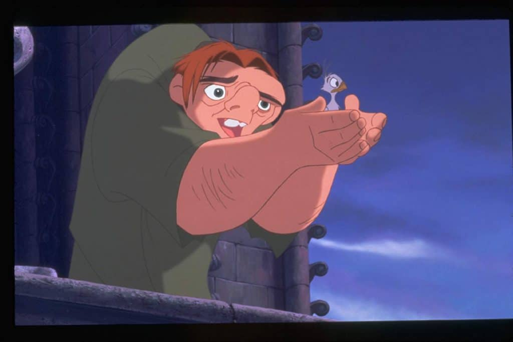 Disney Has Confirmed The Hunchback of Notre Dame Will Be Made Into A Live-Action Musical