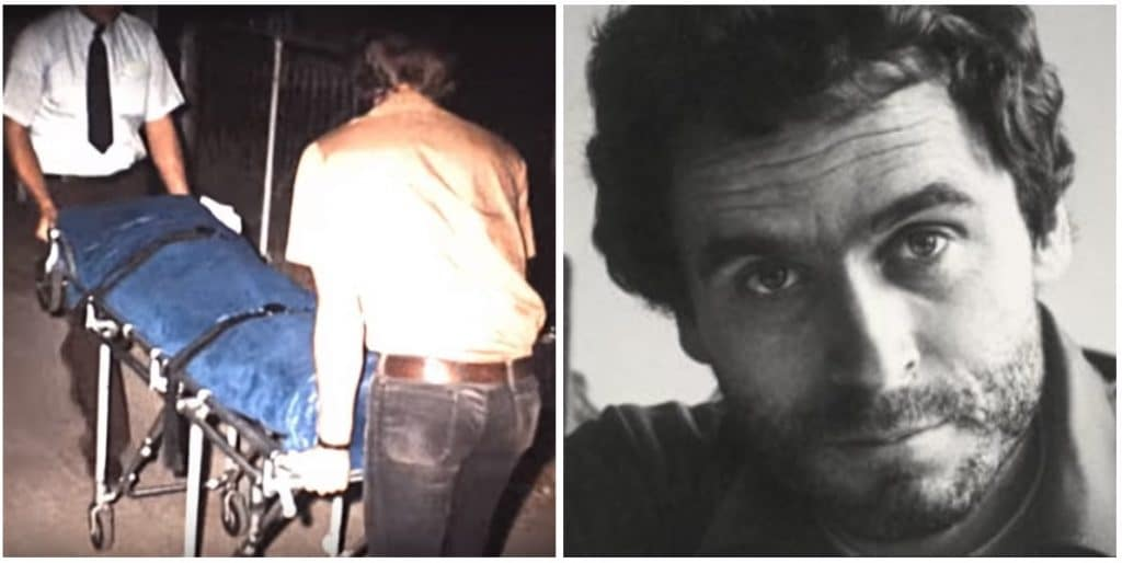 Netflix's New True Crime Docuseries Promises Take Viewers Inside The Mind Of Serial Killer Ted Bundy