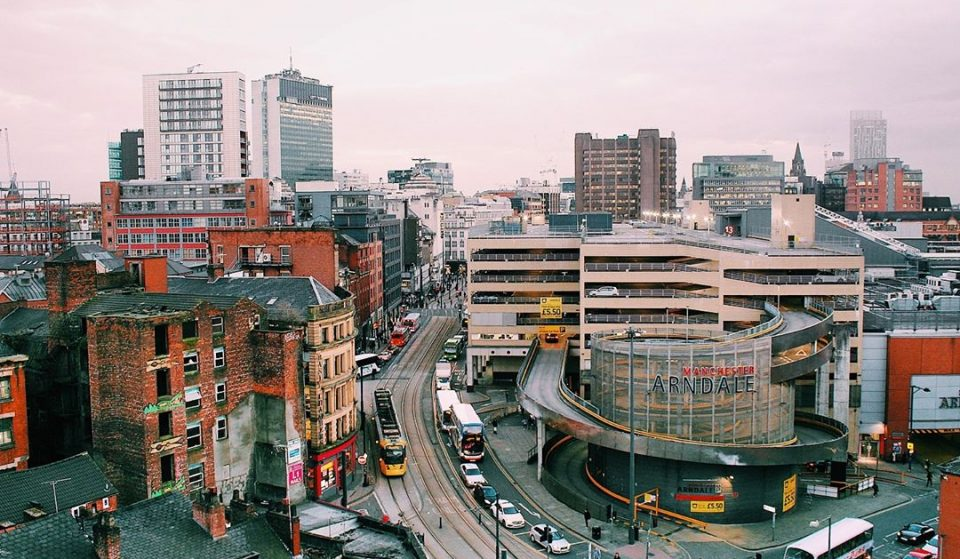 How To Find The Best Events In Manchester With The Tap Of A Button